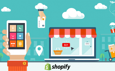 Learn Shopify, Professional Training Course with Internship